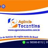 Profile for Agência Tocantins