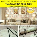 Profile for Agen Wallpaper Stiker Karawang