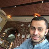 Profile for Ahmed Basha