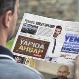 Profile for Yapıda Ahsap Gazetesi