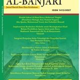 Al-Banjari: Jurnal Ilmiah Ilmu-Ilmu Keislaman