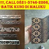 Profile for Alat Cetak Batik Cap