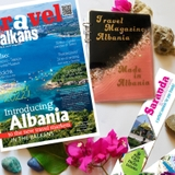 Profile for Travel Magazine Albania