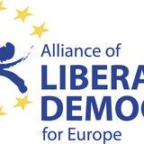 Profile for ALDE CoR