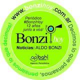 Periódico Aldo Bonzi Hoy