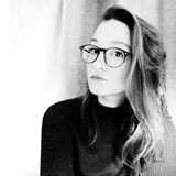 Profile for Aleksandra Przesmycka
