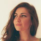 Profile for Alena Tkach