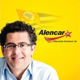 Profile for Alencar Santana