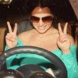 Profile for Alessandra Garcia