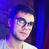 Profile for Alexander Gavrilin