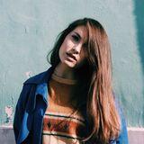Profile for Alexandra Kashina