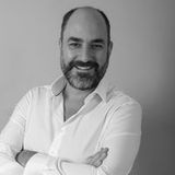 Profile for Alexandros Maganiotis