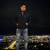 Alex Humberto Chungata T