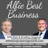Profile for Alfie Best Business