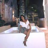 Profile for Alicia Salazar