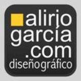 Alirio García Diseño Gráfico