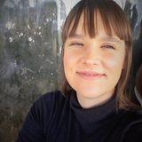 Profile for Allison Parker, Editor