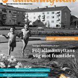 Profile for Allmännyttan