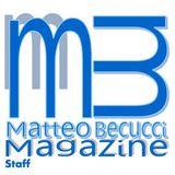 Matteo Becucci Magazine