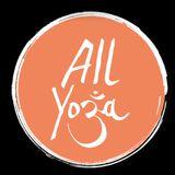 Profile for All Yoga Training