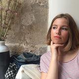 Profile for Amandine Loiseleur