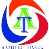 Profile for Ambur Times