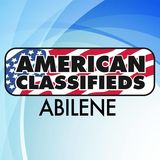 Profile for American Classifieds Abilene, Texas