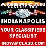 Profile for American Classifieds Indianapolis