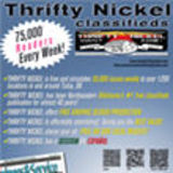 Profile for Thrifty Nickel Tulsa