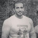 Profile for Hosam Aamer