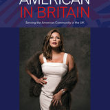 Profile for American in Britain magazine and The American Hour website