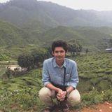 Profile for Amin Aizat