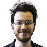 Profile for Amir Ghazanfari