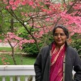 Profile for Amita Sinha