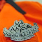 Profile for AMSA-UAJ
