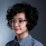 Profile for Ana Rocha