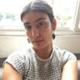 Profile for Anahita Ginwala