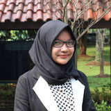 Profile for Ananda Zhafira