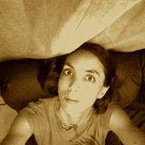 Profile for Ana Pau Calvillo