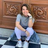 Profile for Ana Raquel Zaldaña Hill