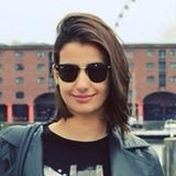 Profile for Ana Sofia Almeida