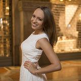 Profile for Anastasiia Timofeeva