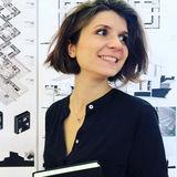 Profile for Anastasiia Orlova