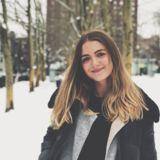 Profile for Andrea Porras