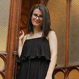 Profile for Andreea