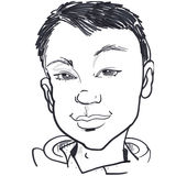 Profile for Andrew Xu