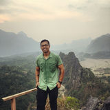 Profile for Andri Tambunan