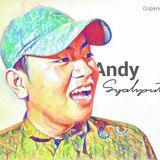 Profile for Andy Syahputra