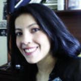 Profile for Ángela Camargo