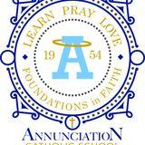 Profile for Annunciation Catholic School